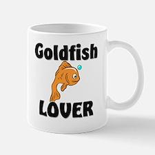 Goldfish Lover Mug