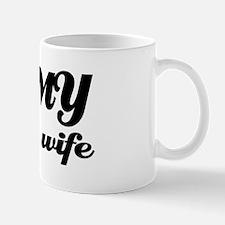 I love my Kenyan Wife Mug