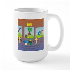 Extinct Species Mug