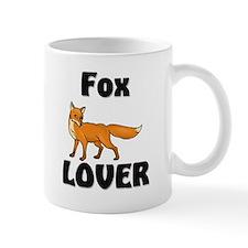 Fox Lover Mug