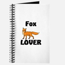 Fox Lover Journal
