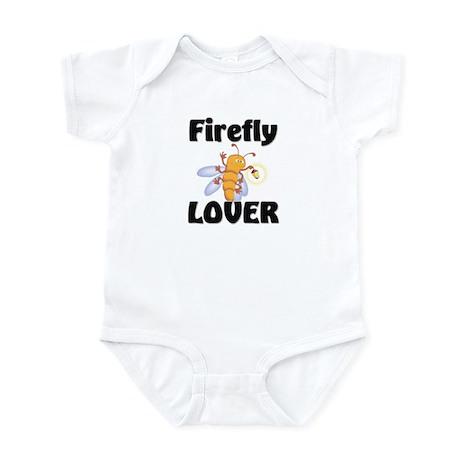Firefly Lover Infant Bodysuit