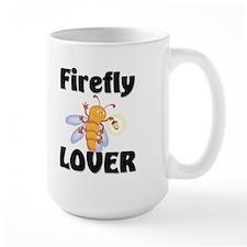 Firefly Lover Mug