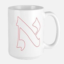 ALEPH LINE Mug