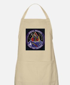 Special Projects Apron