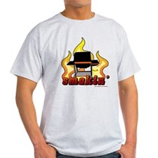 Smokin BBQ T-Shirt
