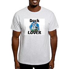 Duck Lover T-Shirt