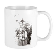 Angel & Cross Mug