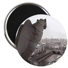 Notre Dame Magnet