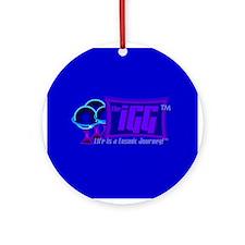 TheIGG&#8482 Keepsake (Round)