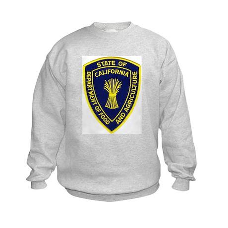 Ag Inspector Kids Sweatshirt
