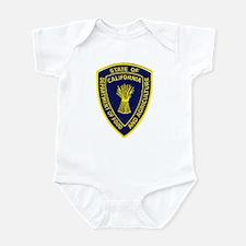 Ag Inspector Infant Bodysuit