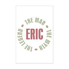 Eric Man Myth Legend Posters