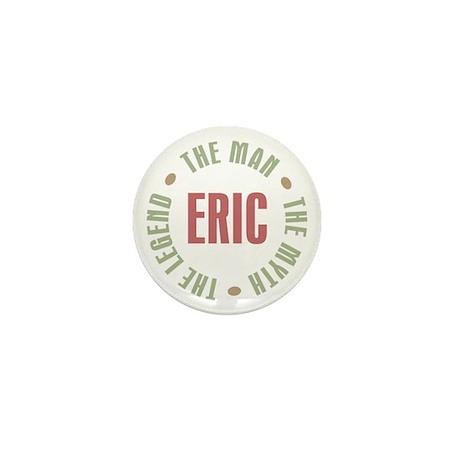 Eric Man Myth Legend Mini Button (100 pack)