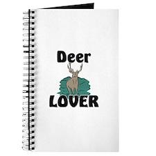 Deer Lover Journal
