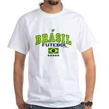 Brasil Futebol/Brazil Soccer/Football Shirt