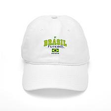 Brasil Futebol/Brazil Soccer/Football Baseball Cap
