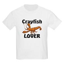 Crayfish Lover T-Shirt