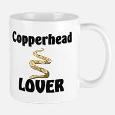 Copperhead Lover Mug