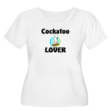 Cockatoo Lover T-Shirt
