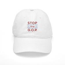 Stop the GOP Baseball Cap