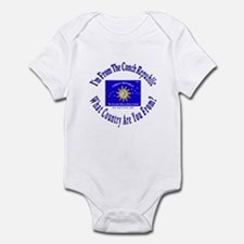 Conch Republic Infant Bodysuit