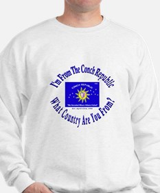 Conch Republic Sweatshirt
