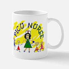 PICU Nurse Mug