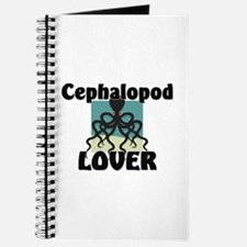 Cephalopod Lover Journal