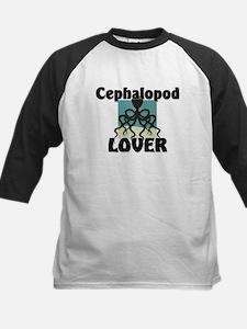 Cephalopod Lover Tee