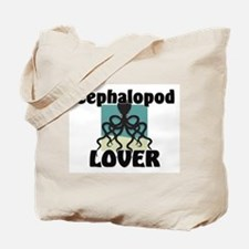 Cephalopod Lover Tote Bag