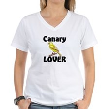 Canary Lover Shirt