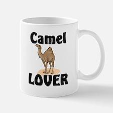 Camel Lover Mug