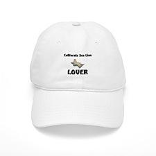 California Sea Lion Lover Baseball Cap