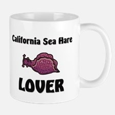 California Sea Hare Lover Mug