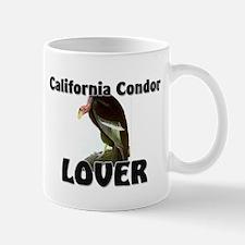 California Condor Lover Mug
