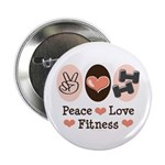 Peace Love Fitness 2.25