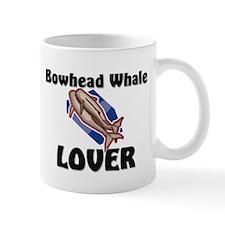 Bowhead Whale Lover Mug