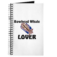 Bowhead Whale Lover Journal