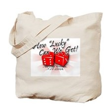 Greg's FCW 2008 Event Tote Bag