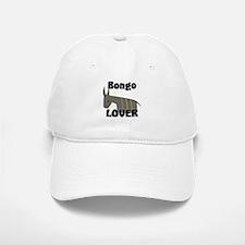 Bongo Lover Baseball Baseball Cap