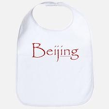 Beijing (Red) - Bib
