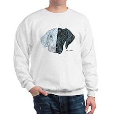 NWB Mix Sweatshirt