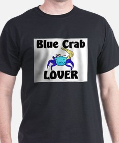Blue Crab Lover T-Shirt