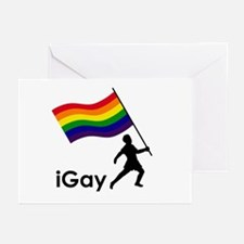 iGay Greeting Cards (Pk of 10)