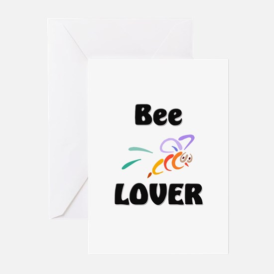 Bee Lover Greeting Cards (Pk of 10)