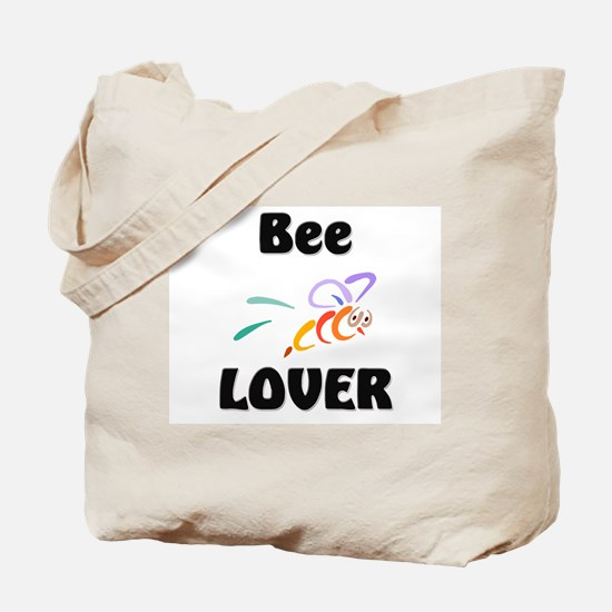 Bee Lover Tote Bag