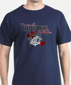 Proud 88 MIKE Wife (Transport T-Shirt