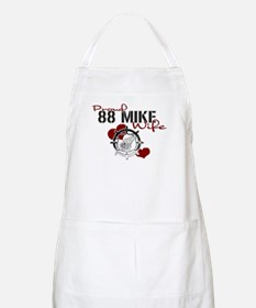 Proud 88 MIKE Wife (Transport BBQ Apron