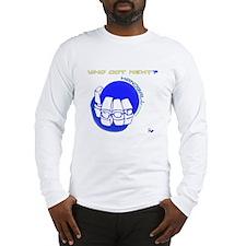 handballrobot Long Sleeve T-Shirt